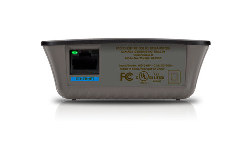 RE1000 Linksys #3