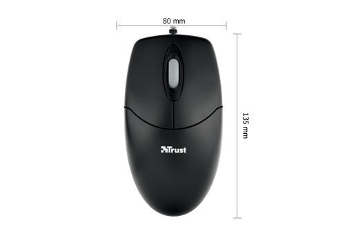 Optical Mouse Trust #4