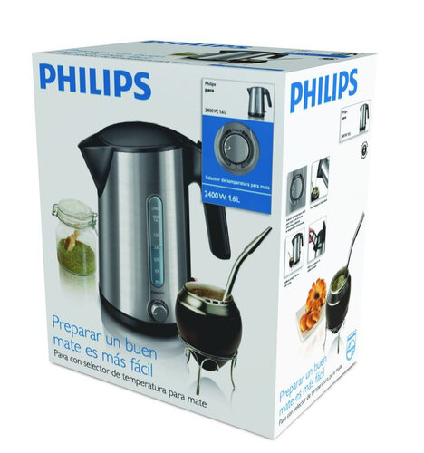 HD4631 Philips - 1