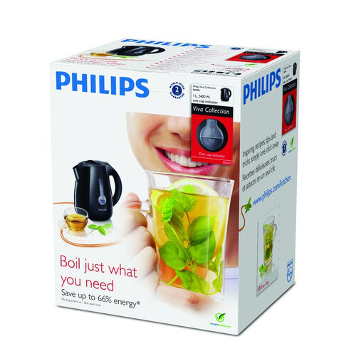 Viva Collection HD4676 Philips - 1