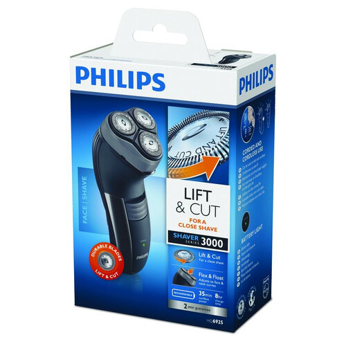 PowerTouch HQ6925 Philips #2