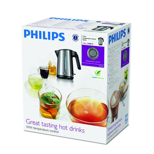 HD4632 Philips - 1