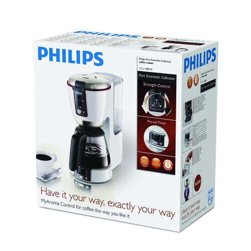 Pure Essentials HD7690 Philips - 1