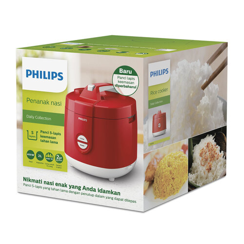 Daily Collection HD3129 Philips - 1