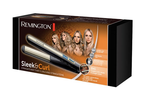 Sleek & Curl S6500 Remington #2