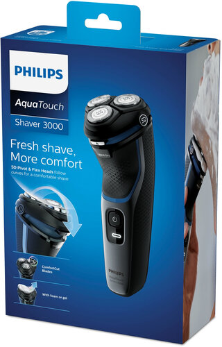 Norelco Shaver 3100 S3122 Philips #2