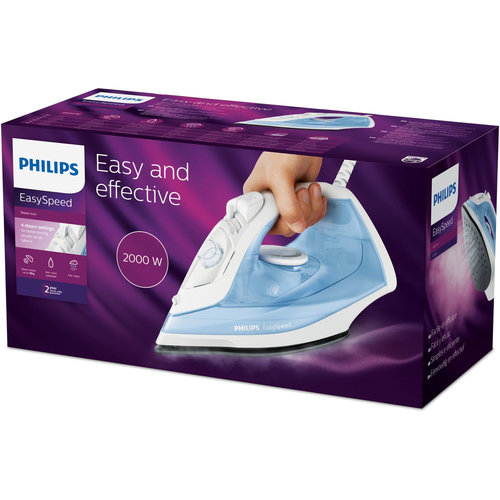 EasySpeed GC1740 Philips #2