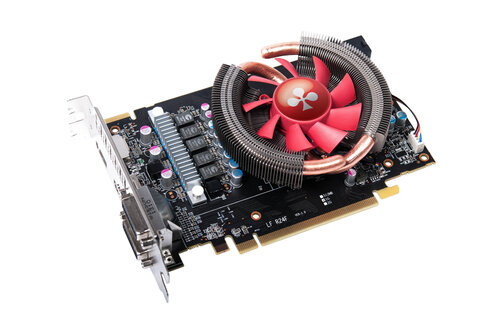 Radeon HD 7790 '13Series CLUB3D #3