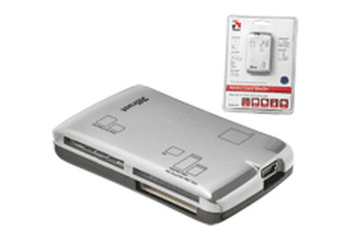 All-in-1 Card Reader Trust #2