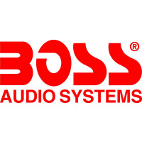Boss Audio Systems logo