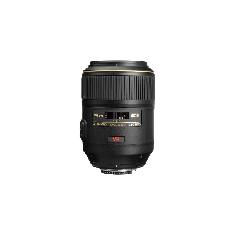 AF-S 105mm f/2.8G ED IF VR Micro Nikon #1