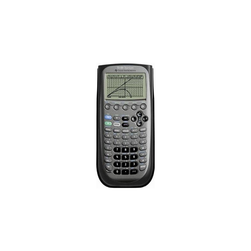 TI-89 Texas Instruments #1