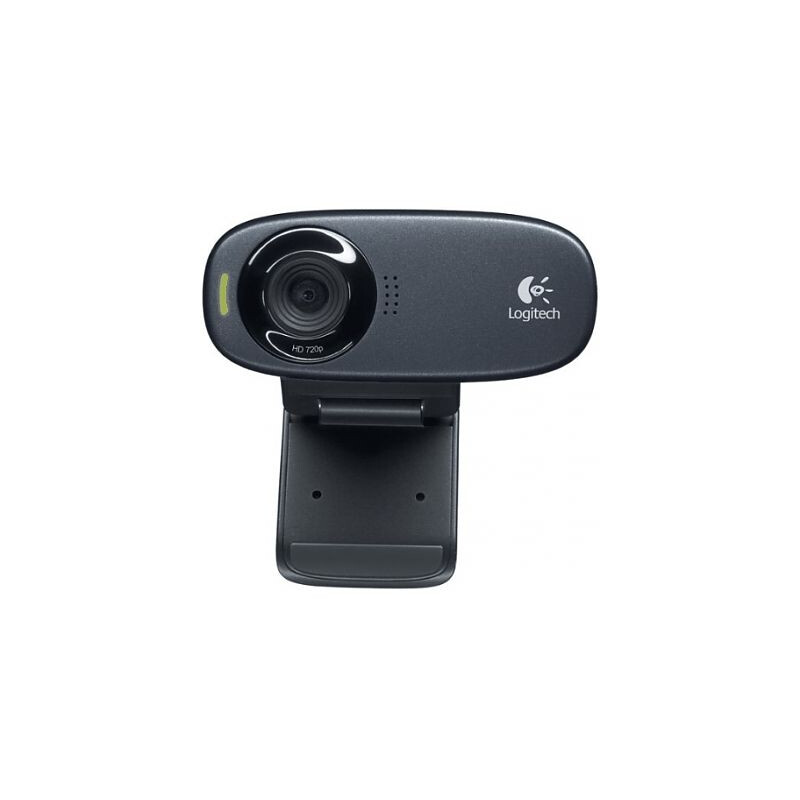 HD Webcam C310 Logitech - 1