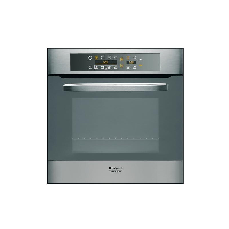 FH 103 C IX/HA Hotpoint Ariston #1