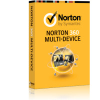 Symantec Norton 360 Multi-Device