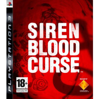 Sony Siren Blood Curse (PS3)